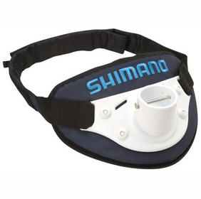 Shimano fighting belt for Fish fighting belt